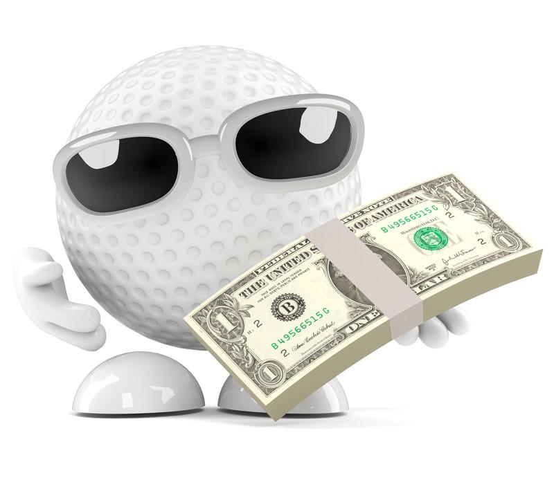 ゴルフブックメーカー